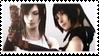 TifaYuffie stamp by Suigetsu-Houzuki