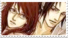 SasuKarin Stamp II. by Suigetsu-Houzuki