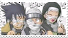 Sound 3 Stamp by Suigetsu-Houzuki