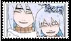 Hozuki Brothers stamp by Suigetsu-Houzuki