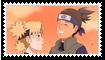 IrukaTemari stamp by Suigetsu-Houzuki