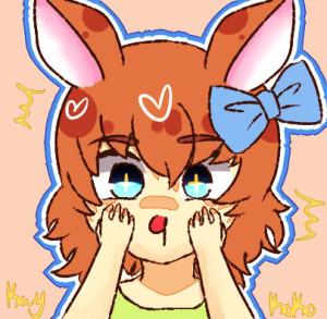 Kaykoko's Profile Picture
