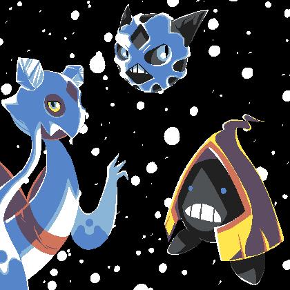 Pokemon Snorunt Evolution