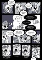 Super Smash Ponies: Page 6 by Karzahnii