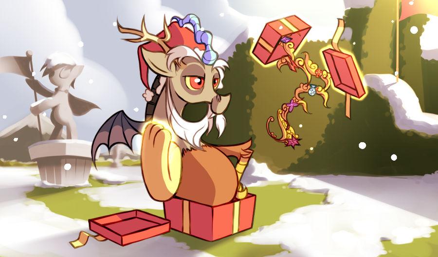 The Sixth Day of Christmas