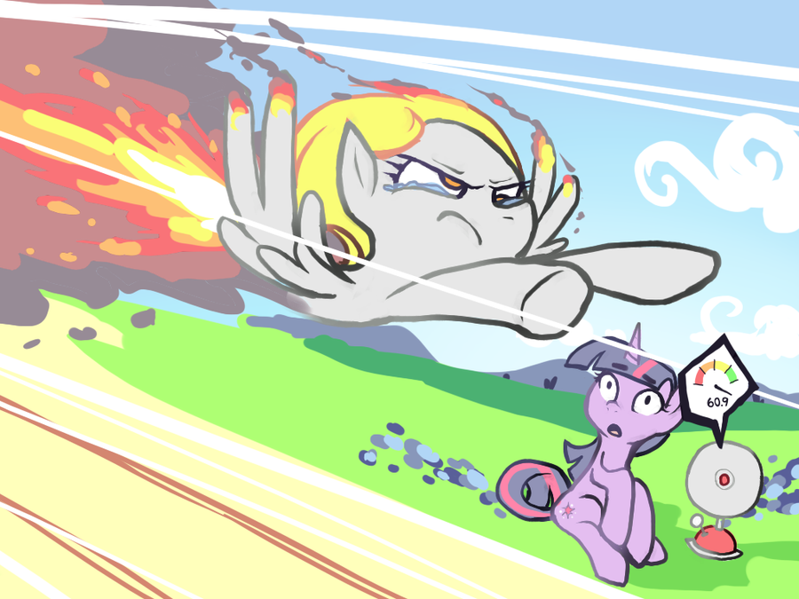 60.9 DERP POWER by Karzahnii