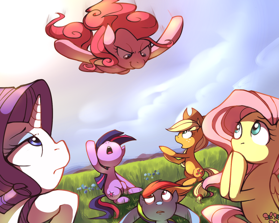 Summer Slam by Karzahnii