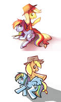 A Year of Ponies