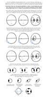 (How I Draw) Pony Eyes