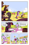 Tales from Ponyville: Chapter 1, Page 1
