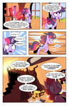 Tales from Ponyville: Chapter 1, Page 7
