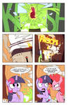 Tales from Ponyville: Chapter 1, Page 10