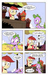 Tales from Ponyville: Chapter 2, Page 1