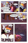 Tales from Ponyville: Chapter 3, Page 4