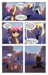 Tales from Ponyville: Chapter 3, Page 5