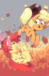 Apple Fall