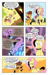 Tales from Ponyville: Chapter 4, Page 5