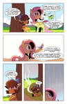 Tales from Ponyville: Chapter 4, Page 6