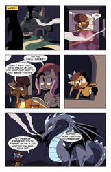 Tales from Ponyville: Chapter 4, Page 8