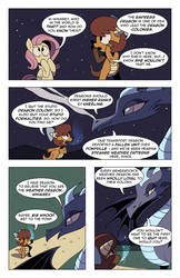 Tales from Ponyville: Chapter 4, Page 9