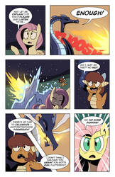 Tales from Ponyville: Chapter 4, Page 13