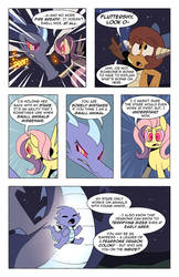 Tales from Ponyville: Chapter 4, Page 14
