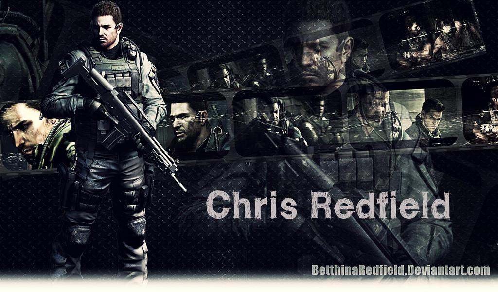 Pictures Of Resident Evil 6 Wallpaper Chris