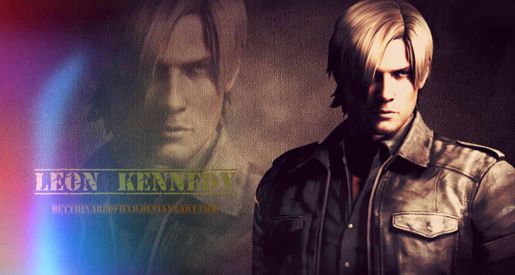 Resident Evil 6 - Leon...