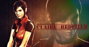 Claire Redfield - REDC - Game Of Oblivion