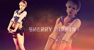 Sherry Birkin - RE 6 - Merecnaries