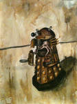 The Last of the Daleks
