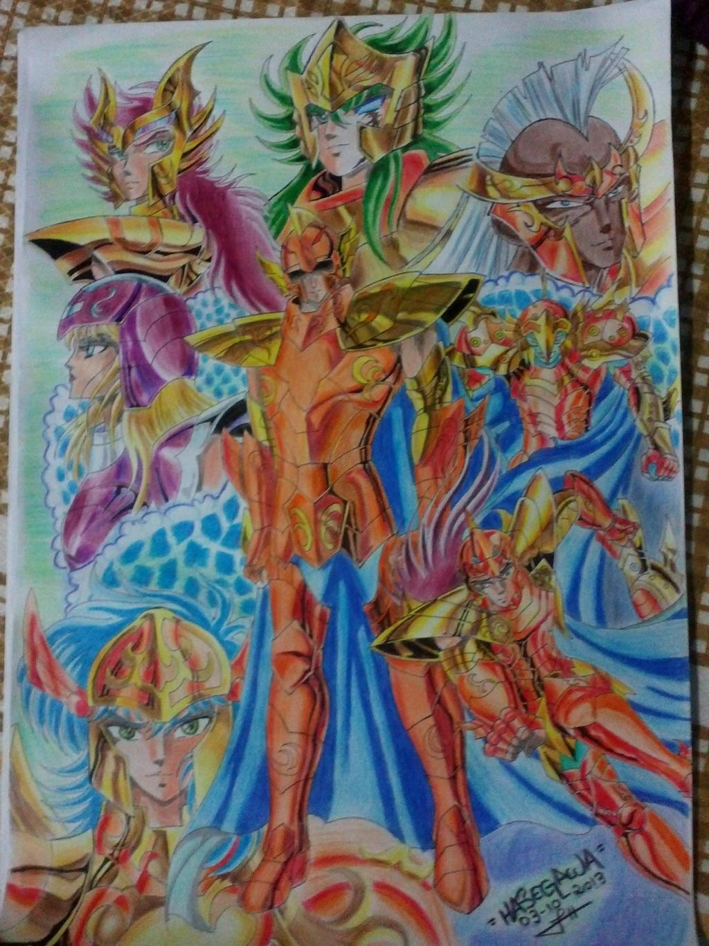 saint seiya saga de poseidon latino dating