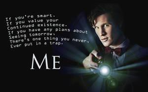 Doctor Who Series 5 Wallpaper by slashuptheband