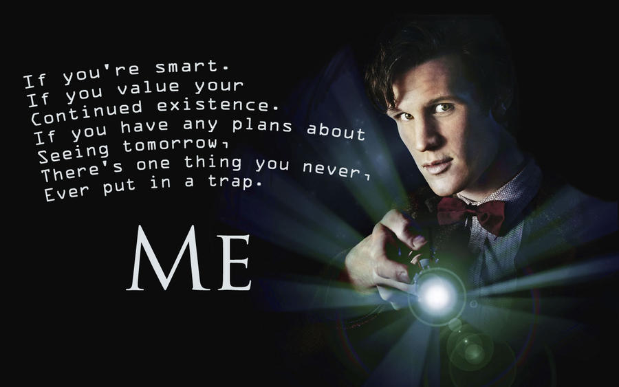 Doctor Who Series 5 Wallpaper