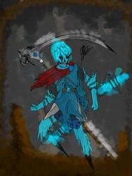 Blade by Grassman101