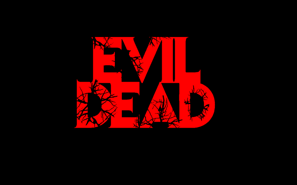 EVIL DEAD 2013 Wallpaper 2 By DTWX