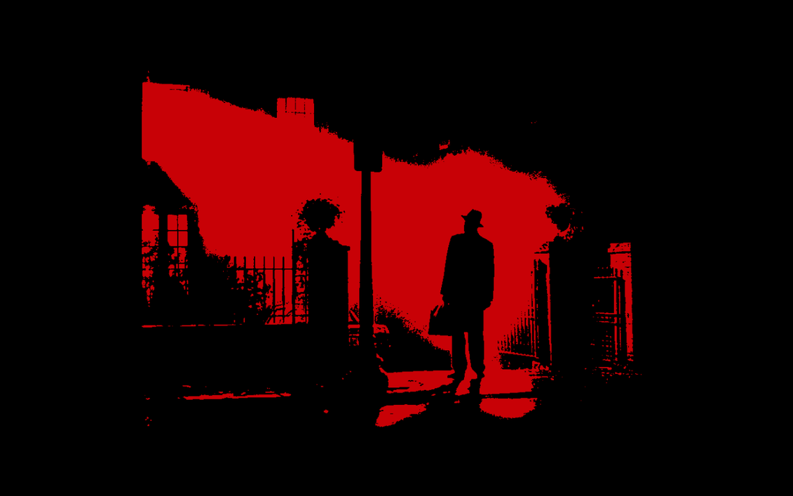 the exorcist wallpaper - photo #9