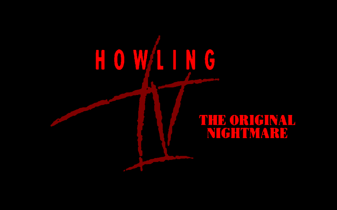 the howling movie wallpapers - photo #7