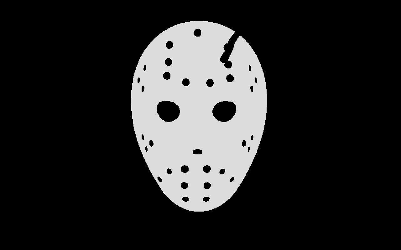 F13 -Jason Mask WP by DTWX on DeviantArt