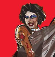 Oh Frankie by shaypeyote