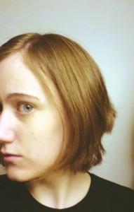 modestfox's Profile Picture