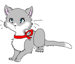 Kitty by marshykip