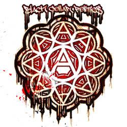 anarcho logo by mrddixon