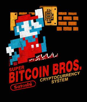 Super Bitcoin Bros