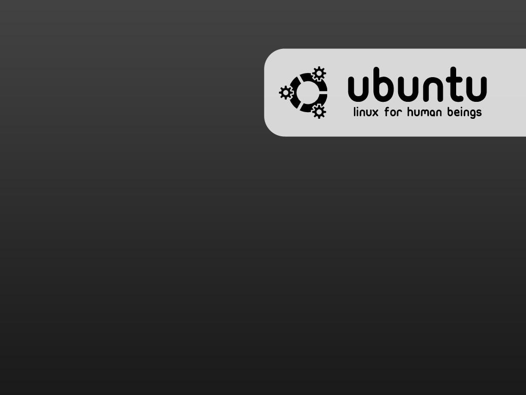 dark ubuntu human beings by TryAgainBeats