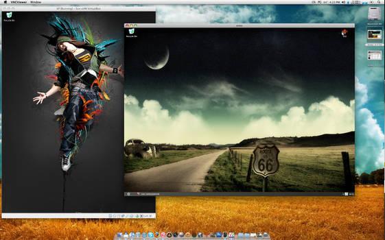 My OSX