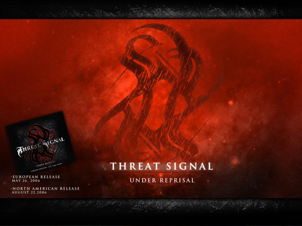 Threat Signal by simgfx