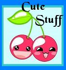 Cute Stuff Favorites Folder by Aqua-Goddess