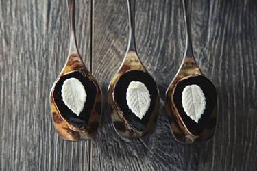 3 spoon petifour