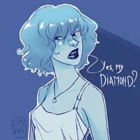 My Diamond?